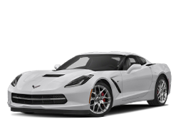 new chevrolet corvette image link