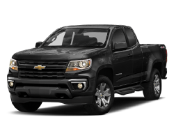 new chevrolet colorado image link