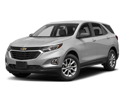 new chevrolet equinox image link
