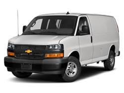 new chevrolet express cargo image link