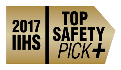 2017 top safety pick