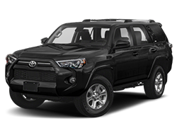 Photo of Toyota 4Runner