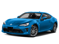 Photo of Toyota 86