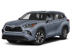 Photo of Toyota Highlander