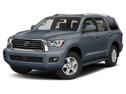 Photo of Toyota Sequoia