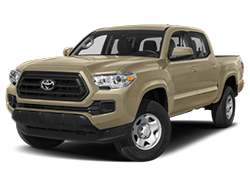 Photo of Toyota Tacoma