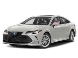 Photo of Toyota Avalon Hybrid