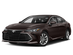 Photo of Toyota Avalon