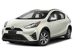 Photo of Toyota Prius c