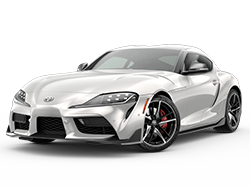 Photo of Toyota Supra