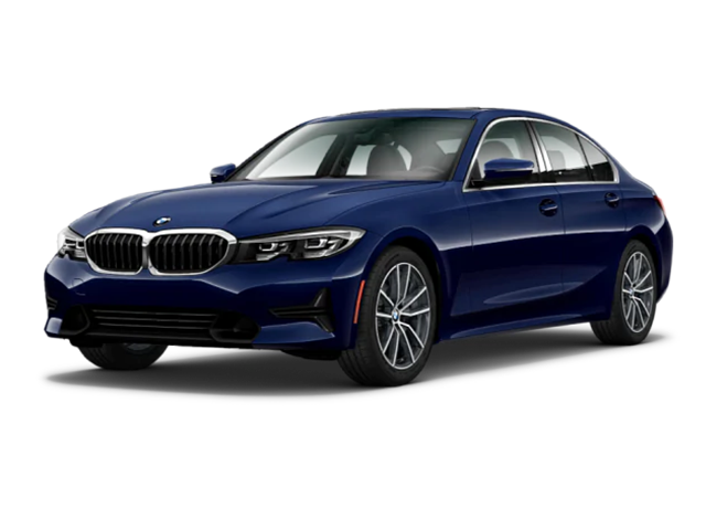 new bmw 3 Series image link