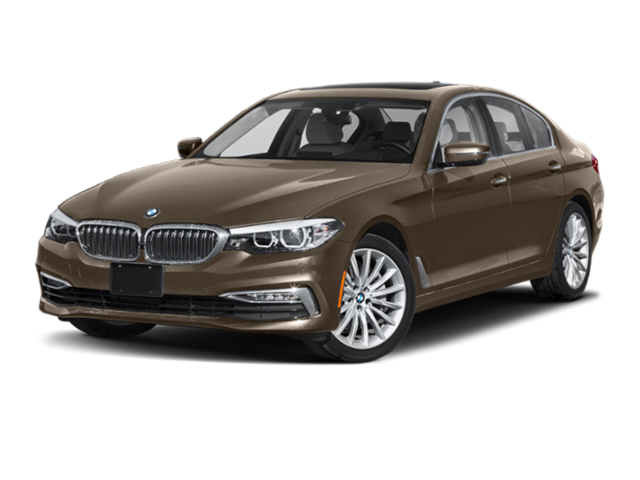new bmw 5 Series image link