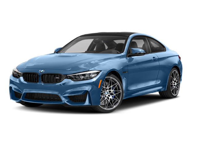 new bmw M Models image link