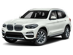 new bmw X3 image link