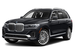 new bmw X7 image link