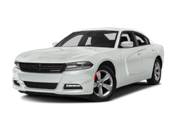 New Sacramento Dodge Charger