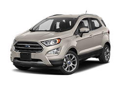 New Ford EcoSport Seattle image link