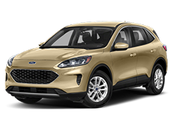 New Ford Escape image link