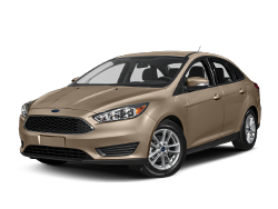 New Ford Focus Seattle image link