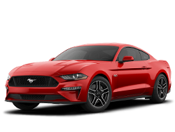 New Ford Mustang GT Seattle image link