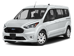 New Ford Transit Connect image link