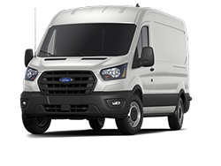 New Ford Transit Seattle image link