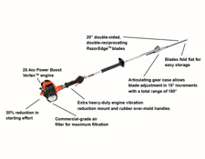 Echo HC160 Hedge Clipper