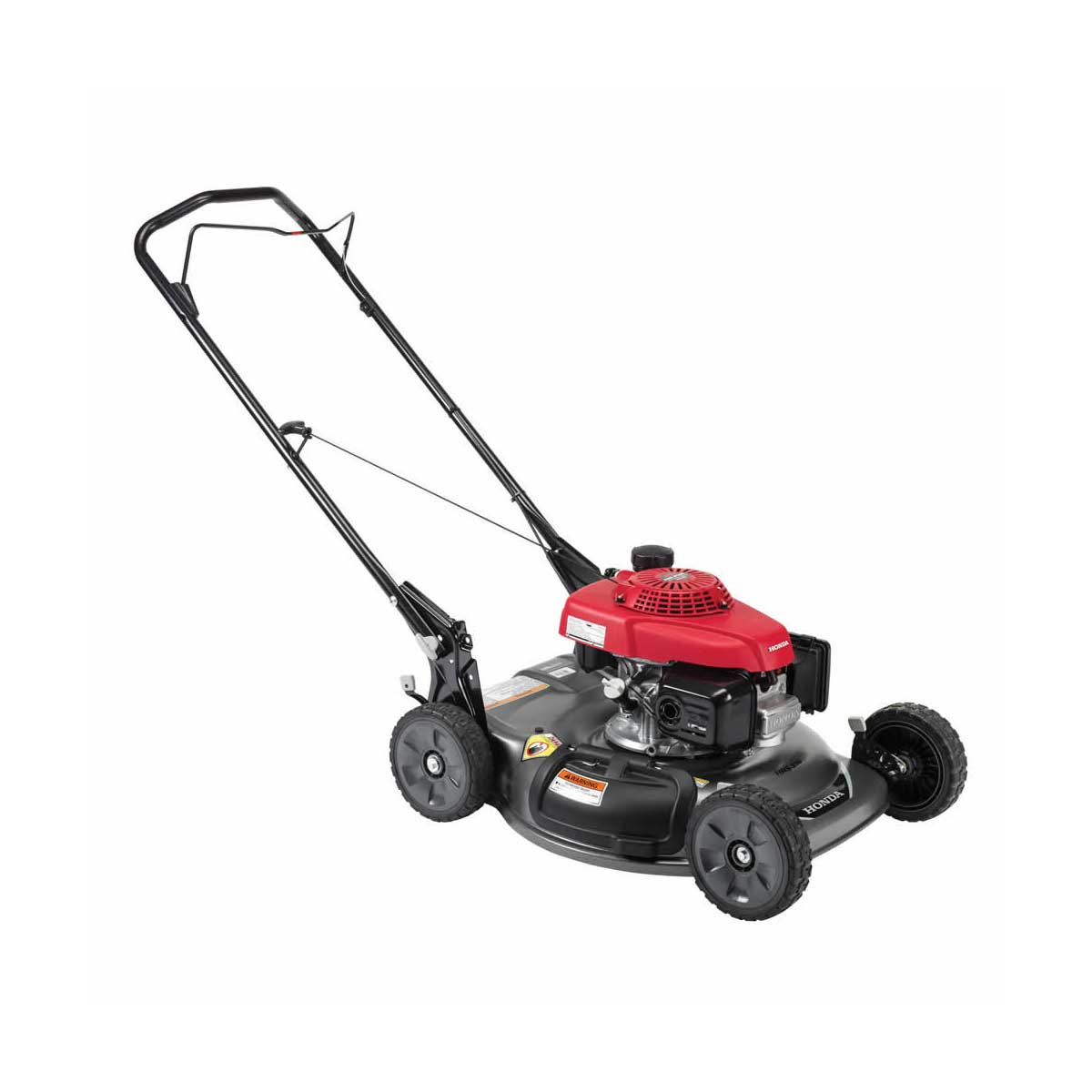 Lynnwood Honda - Power lawn mower equipment - Seattle