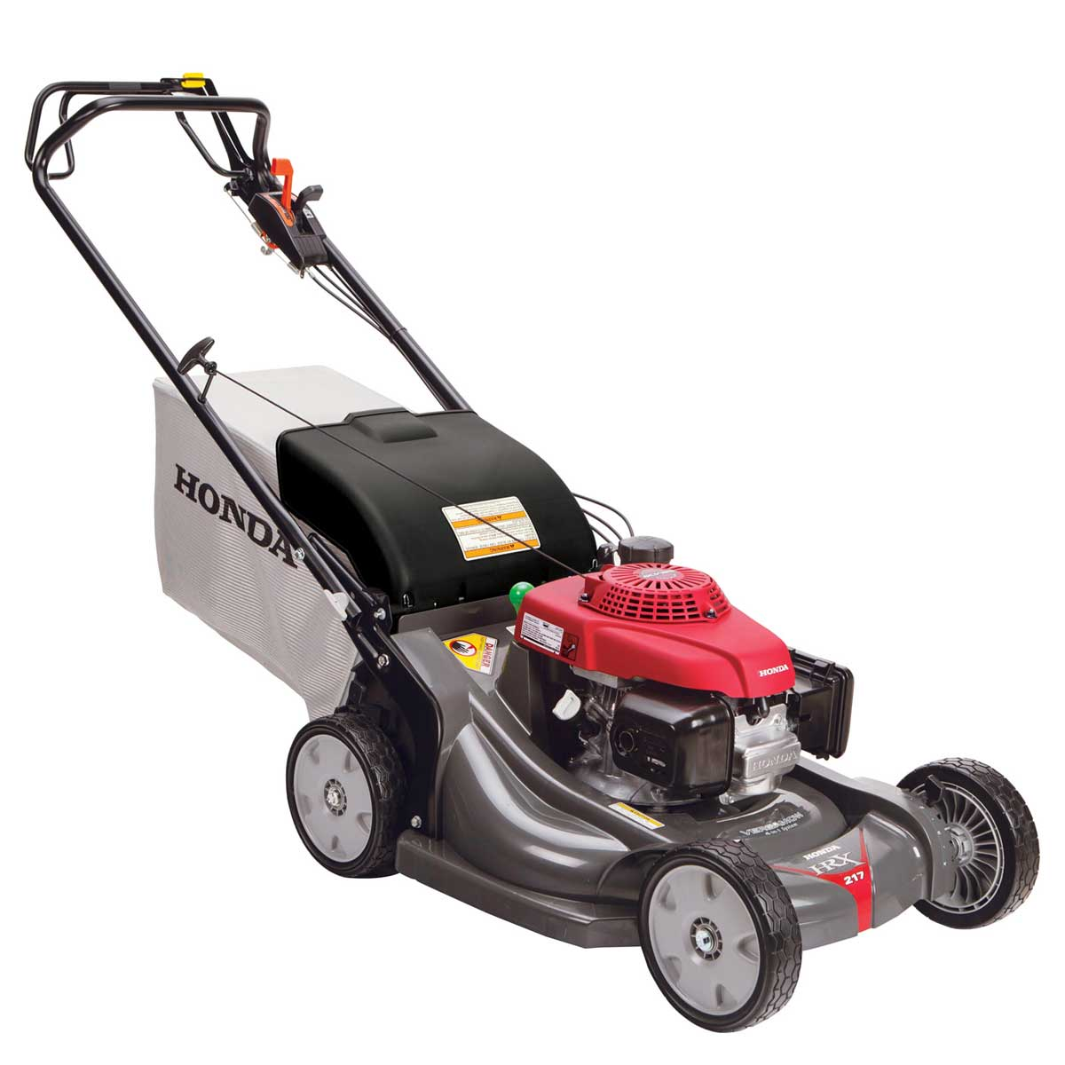 Honda Lawnmower HRX217HYA