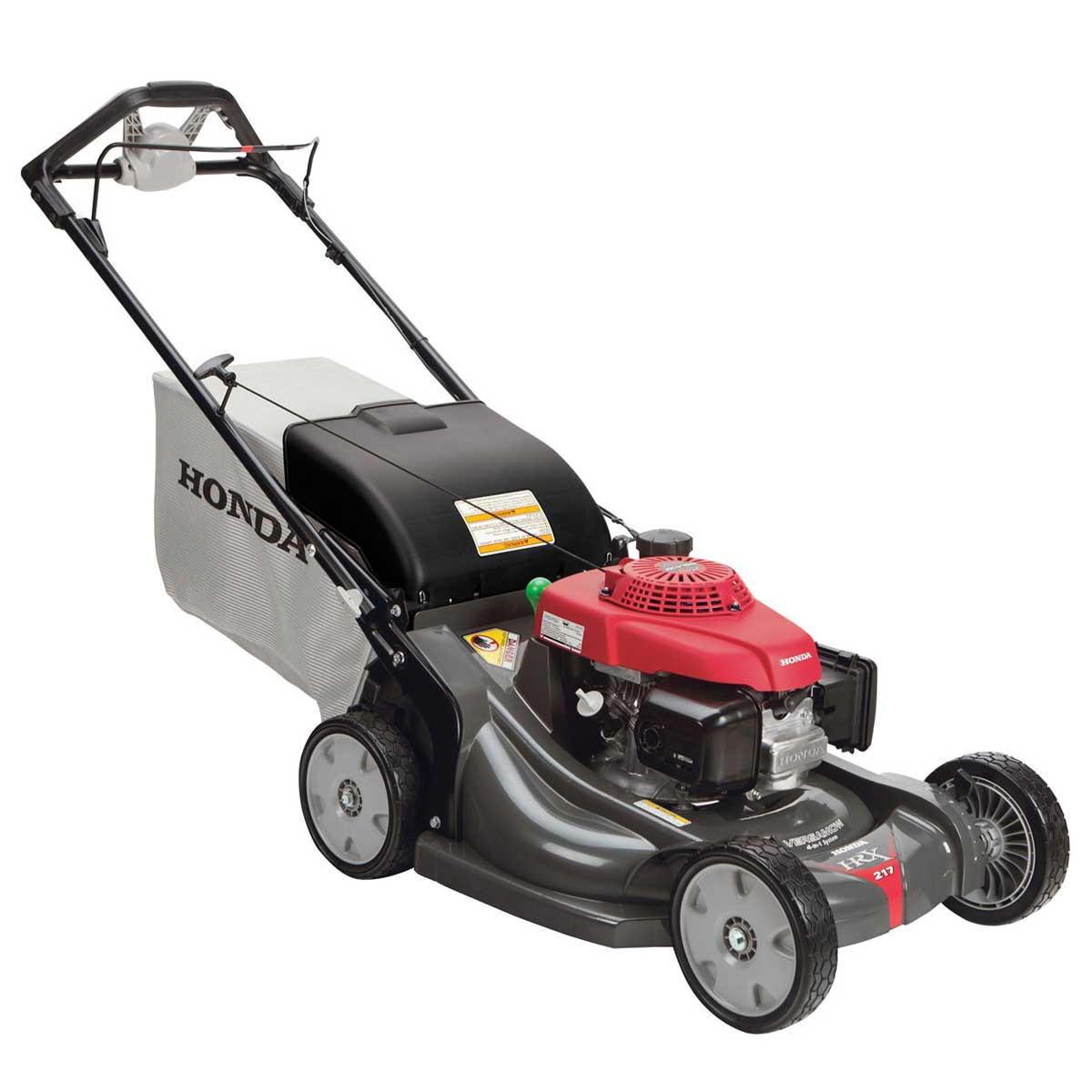 Great Honda Lawnmower HRX217VKA