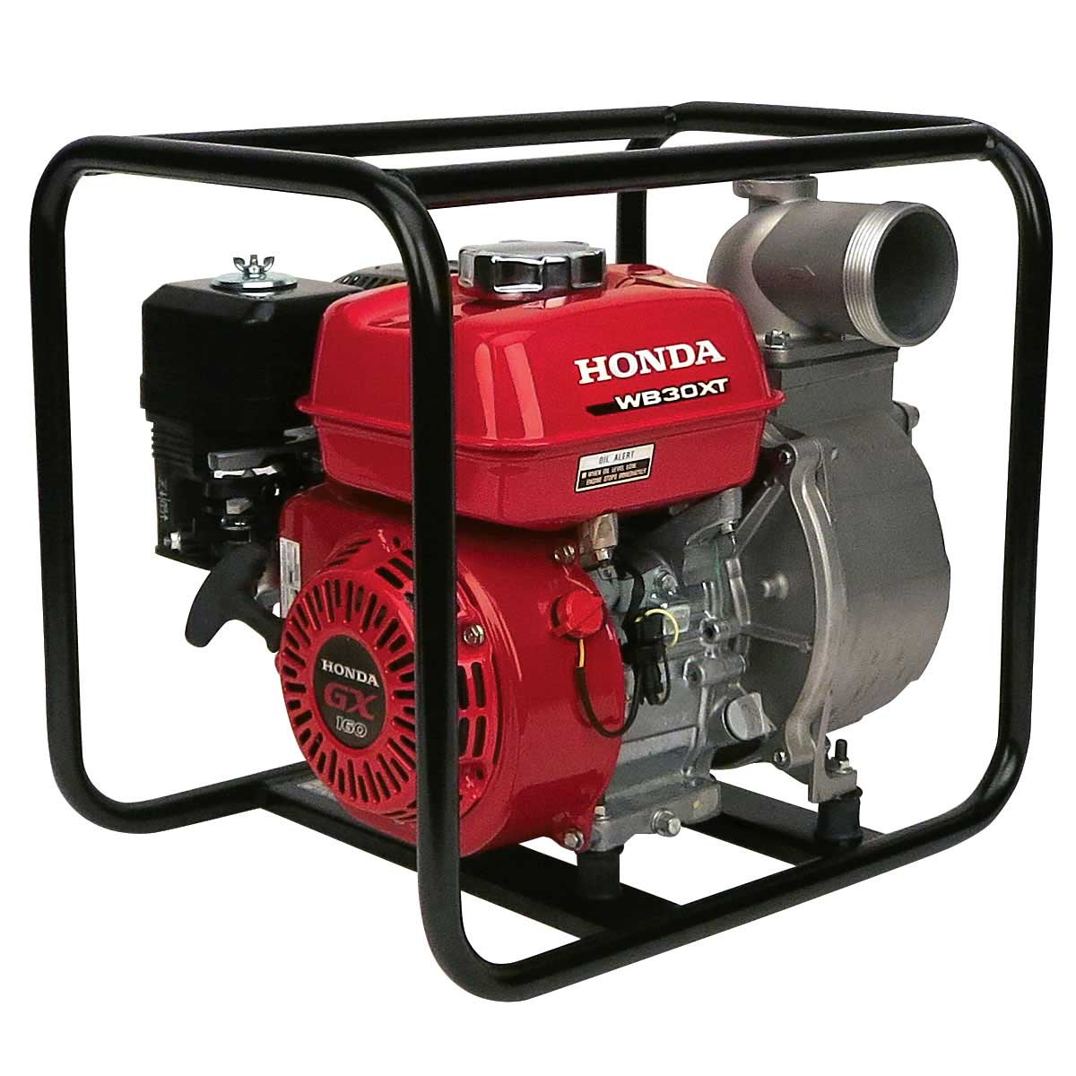 Honda WB30 Water Pump
