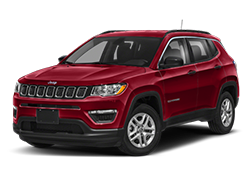 New Jeep Compass image link