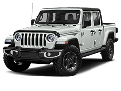 New Jeep Gladiator image link