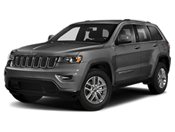 New Jeep Grand Cherokee image link