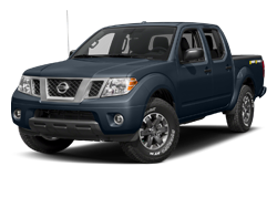 new nissan frontier image link