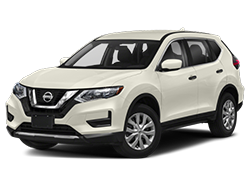 new nissan rogue image link