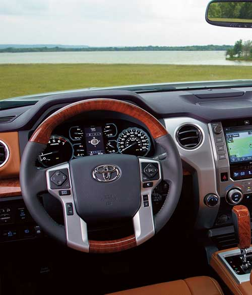toyota tundra model info greens toyota of lexington ky