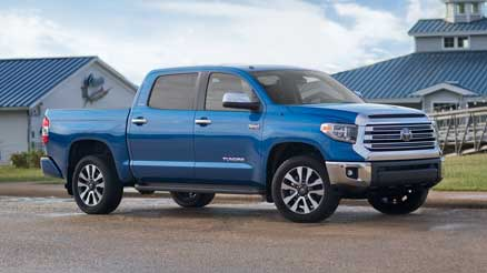 blue tundra 3/4 view
